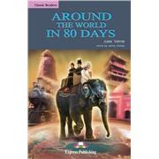 around the world in 80 days classic reader