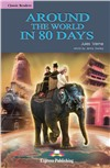around the world in 80 days classic reader