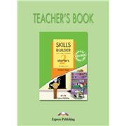 skills builder starters 2 teacher's book - книга для учителя revised format 2007