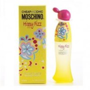 Moschino Cheap and Chic Hippy Fizz 50 мл