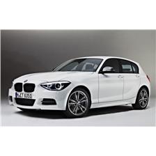 BMW-1 Series 2012-2014