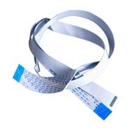 2090523 Шлейф печатающей головки нижний принтера Epson Stylus Photo R2400/ R1800/ R1900/ R2000/ R2880/ SC-P400