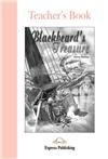 blackbeard's treasure teacher's book - книга для учителя