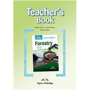Forestry (Teacher's Book) - Книга для учителя