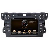 Штатная магнитола Intro CHR-4677 M7 для Mazda CX-7 с 2010 года (IE)