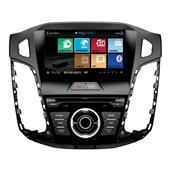 Штатное головное устройство MyDean 3150 для Ford Focus 3  2011-
