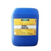 Моторное масло RAVENOL STOU SAE 10W-30 (20л)