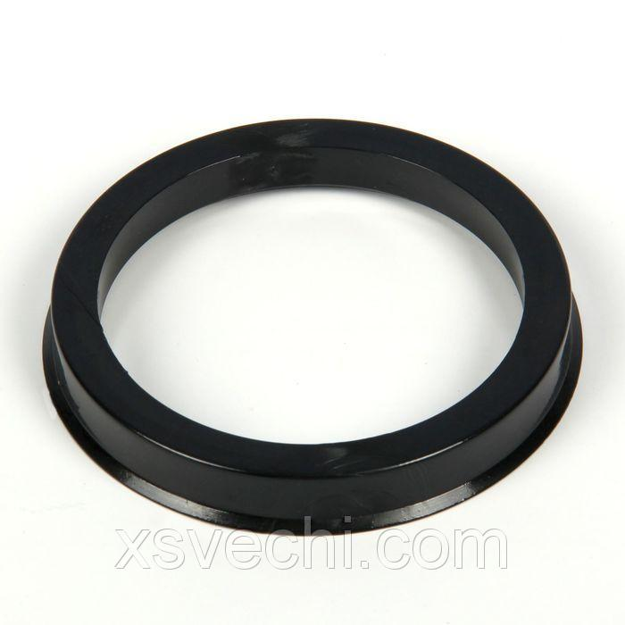 Кольцо установочное LS, ABS, диаметр наружний 73,1 мм, внутренний 60,1 мм