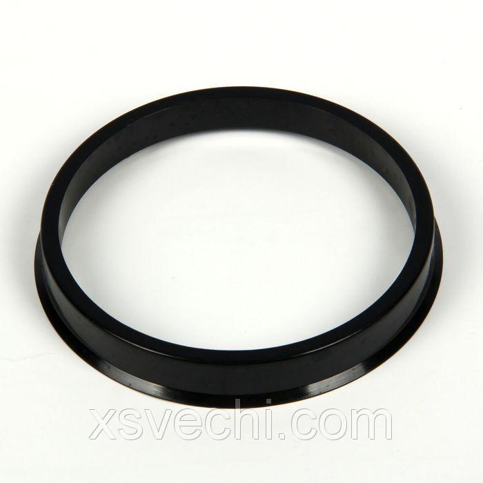 Кольцо установочное LS, ABS, диаметр наружний 73,1 мм, внутренний 66,1 мм
