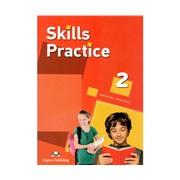 Skills Practice 2 (Level A1+) — учебное пособие
