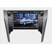 Штатное головное устройство Phantom DVM-3002G i6 для Toyota Camry 2012  iNet 2.7