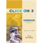 Click on 3 teacher's workbook - рабочая тетрадь, вариант для учителя