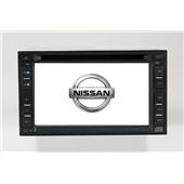 Штатная магнитола Trinity ms-nq1000 для Nissan