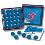 """Наклейка для кия """"Elk Master"""" 14 мм, интернет-магазин товаров для бильярда Play-billiard.ru"""