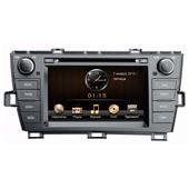 Штатное головное устройство Intro CHR-2281PS для Toyota Prius с 2010-2011 год