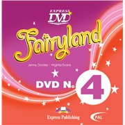 fairyland 4 dvd