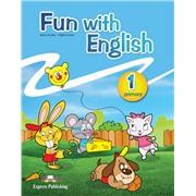 fun with english 1 student's book - учебник