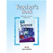 Science (Teacher's Book) - Книга для учителя