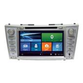 Штатное головное устройство MyDean 2064 для Toyota Camry  2006-2011
