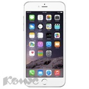 Смартфон Apple iPhone 6 128GB серебристый MG4C2RU/A