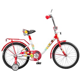 "Велосипед Stels 18"" Flash, интернет-магазин Sportcoast.ru"