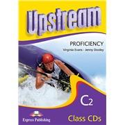 Upstream Proficiency C2 (2nd Edition) - Class CDs (Set of 6) - Комплект из 6 дисков для работы в классе