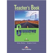 grammarway 1 teacher's book - книга для учителя new