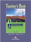 grammarway 1 teacher's book - книга для учителя new