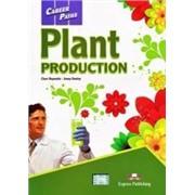 Plant Production — Сельское хозяйство. Student's Book. Учебник