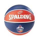 Мяч баскетбольный Euroleague CSKA №7