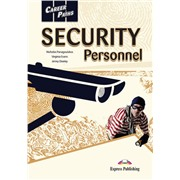 Career Paths: Security Personnel (Student's Book) - Пособие для ученика