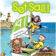 set sail 4 диски для работы дома