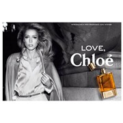Chloe Love Intense  75ml
