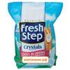 Силикагелевый наполнитель Fresh Step Crystals для кошек 3.62кг
