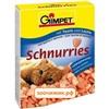 Витамины Gimpet Schnurries для кошек сердечки с лососем и таурином (650шт)