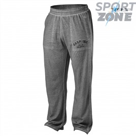 Спортивные брюки GASP Heritage Pants, Greymelange