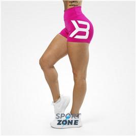 Спортивные шорты Better Bodies Gracie Hotpants, Hot Pink