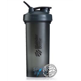 Шейкер для спортивного питания BlenderBottle Pro45 Full Color 1330мл черный