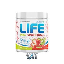 Life PRE-Workout 50 servs Strawberry-Kiwi