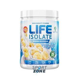 Life Isolate Banana Milkshake 1lb