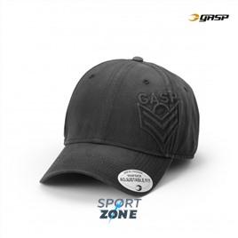 Кепка GASP Broad Street Cap, Black