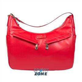 Женская сумка Plyo Sling красный