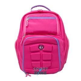 Спортивный рюкзак SIX PACK FITNESS (SPF) Expedition Backpack 300 Pink/Purple (розовый/фиолетовый)