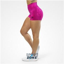 Спортивные шорты Better Bodies Gracie Hotpants, Pink Print