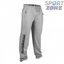 Спортивные брюки Better Bodies Sweatpant, Grey Melange