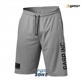 Спортивные шорты GASP № 89 Mesh Pant, Light Grey