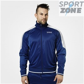 Спортивная куртка Better Bodies Brooklyn Track Jacket, Navy
