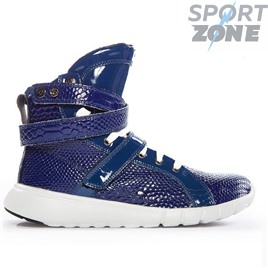 Кроссовки  Heyday Blue Anaconda Super Trainer Hightop