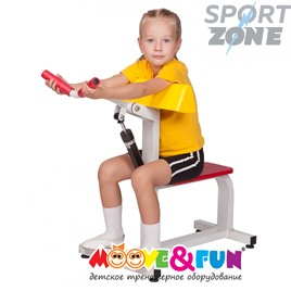 Детский тренажер Бицепс-трицепс