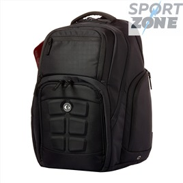 Спортивный рюкзак Six Pack Fitness Expedition Backpack 500 Stealth (черный/черный)